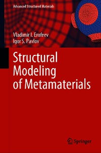 Cover Structural Modeling of Metamaterials