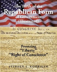 Cover The Birth of the Republican Form of Government
