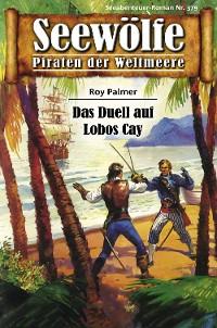 Cover Seewölfe - Piraten der Weltmeere 379