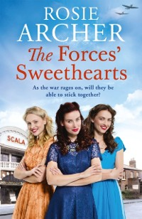 Cover Forces' Sweethearts