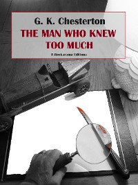 Cover The Man Who Knew Too Much