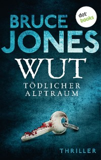 Cover WUT - Tödlicher Alptraum