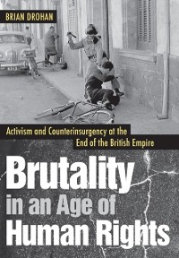 Cover Brutality in an Age of Human Rights
