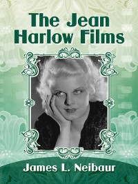 Cover The Jean Harlow Films