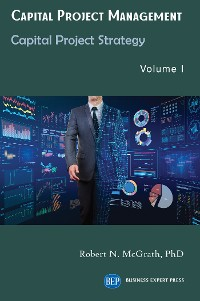 Cover Capital Project Management, Volume I