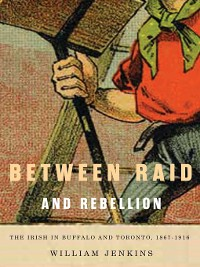 Cover Between Raid and Rebellion