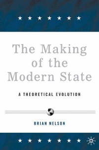 Cover The Making of the Modern State