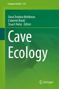 Cover Cave Ecology