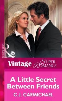 Cover Little Secret between Friends