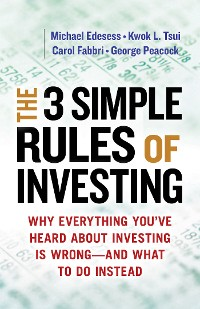 Cover The 3 Simple Rules of Investing