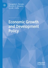 Cover Economic Growth and Development Policy