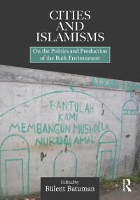 Cover Cities and Islamisms