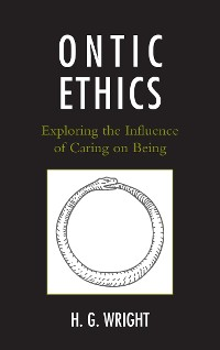 Cover Ontic Ethics