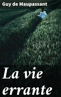Cover La vie errante