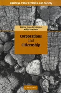 Cover Corporations and Citizenship