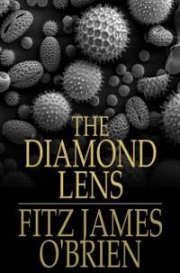 Cover Diamond Lens