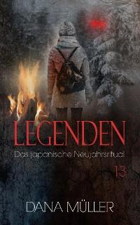 Cover Legenden 13