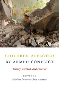 Cover Children Affected by Armed Conflict