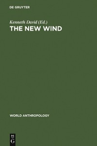 Cover The New Wind