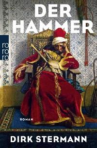 Cover Der Hammer