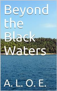 Cover Beyond the Black Waters