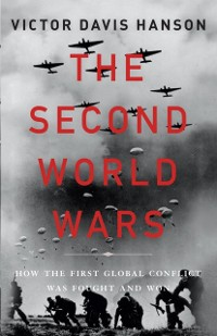 Cover Second World Wars