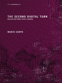 Cover The Second Digital Turn