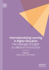 Cover Internationalising Learning in Higher Education