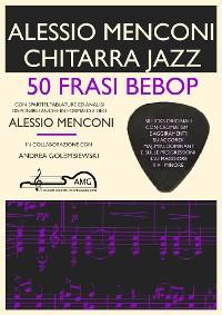 Cover 50 Frasi Bebop