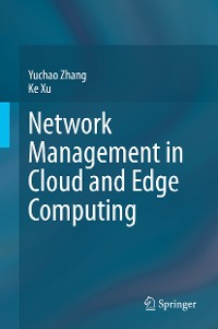 Cover Network Management in Cloud and Edge Computing
