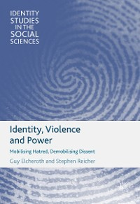 Cover Identity, Violence and Power