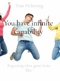 Cover You have infinite capability