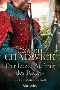 Cover Der letzte Auftrag des Ritters