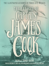 Cover The Voyages of Captain James Cook