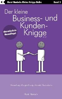 Cover Der kleine Business- und Kunden-Knigge 2100