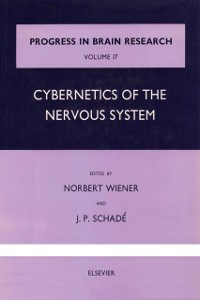 Cover Cybernetics of the Nervous system