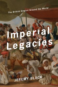 Cover Imperial Legacies