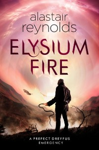 Cover Elysium Fire