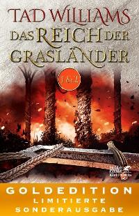 Cover Das Reich der Grasländer 1-2 (Der letzte König von Osten Ard, Bd. 2)