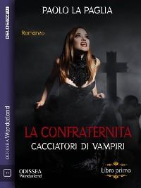 Cover La confraternita