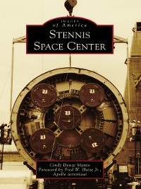 Cover Stennis Space Center