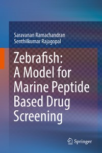 Cover Zebrafish: A Model for Marine Peptide Based Drug Screening