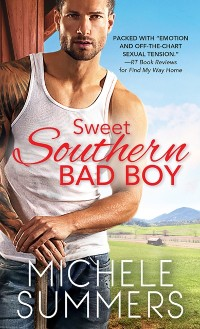 Cover Sweet Southern Bad Boy