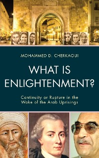 Cover What Is Enlightenment?