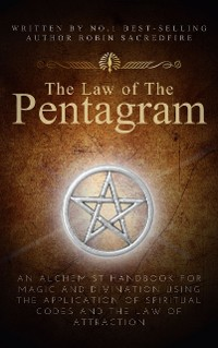 Cover The Law of the Pentagram