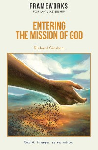 Cover Entering the Mission of God