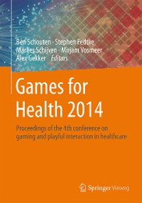 Cover Games for Health 2014