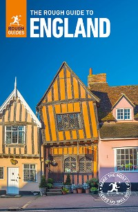 Cover The Rough Guide to England (Travel Guide eBook)