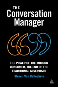 Cover Conversation Manager