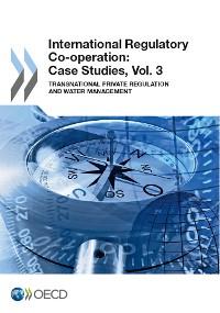 Cover International Regulatory Co-operation